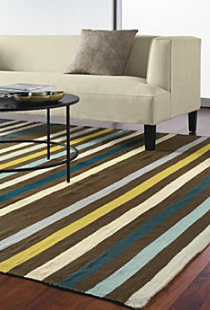 Steal of the Day: Room & Board Henley Rug