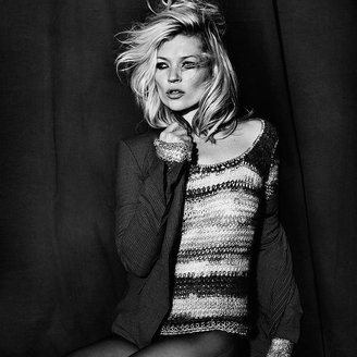 Kate Moss for Topshop Autumn 2009 Available Now