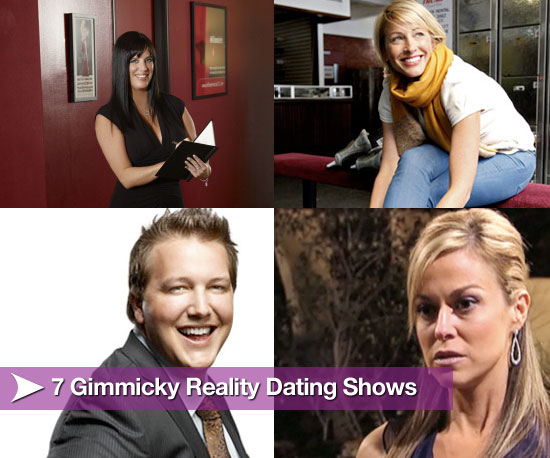Reality matchmaking show
