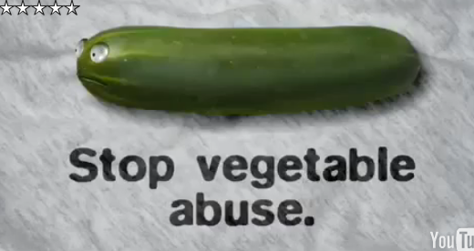 Adrageous: Save the Cucumbers!