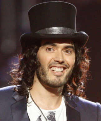 Do, Dump, or Marry? Russell Brand