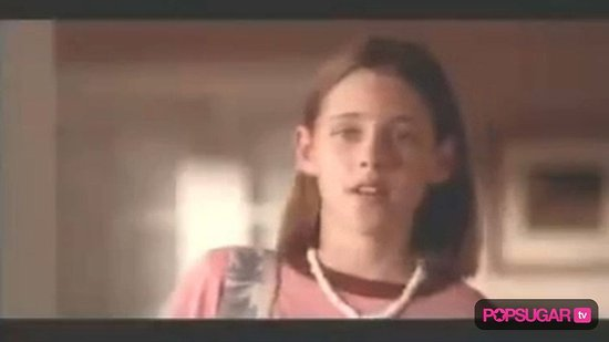 Kristen Stewart Commercial, Sweet Valley High Movie, Miley Cyrus Video