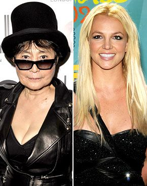 Yoko Ono: Britney Spears Is a Survivor