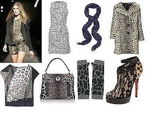 Shopping: Leopard Spots