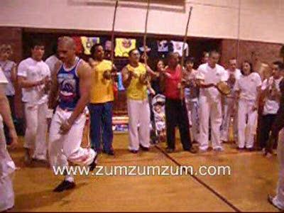 Aruandê Capoeira