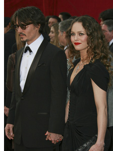 Vanessa Paradis has been announced as the face of a new Chanel lipstick