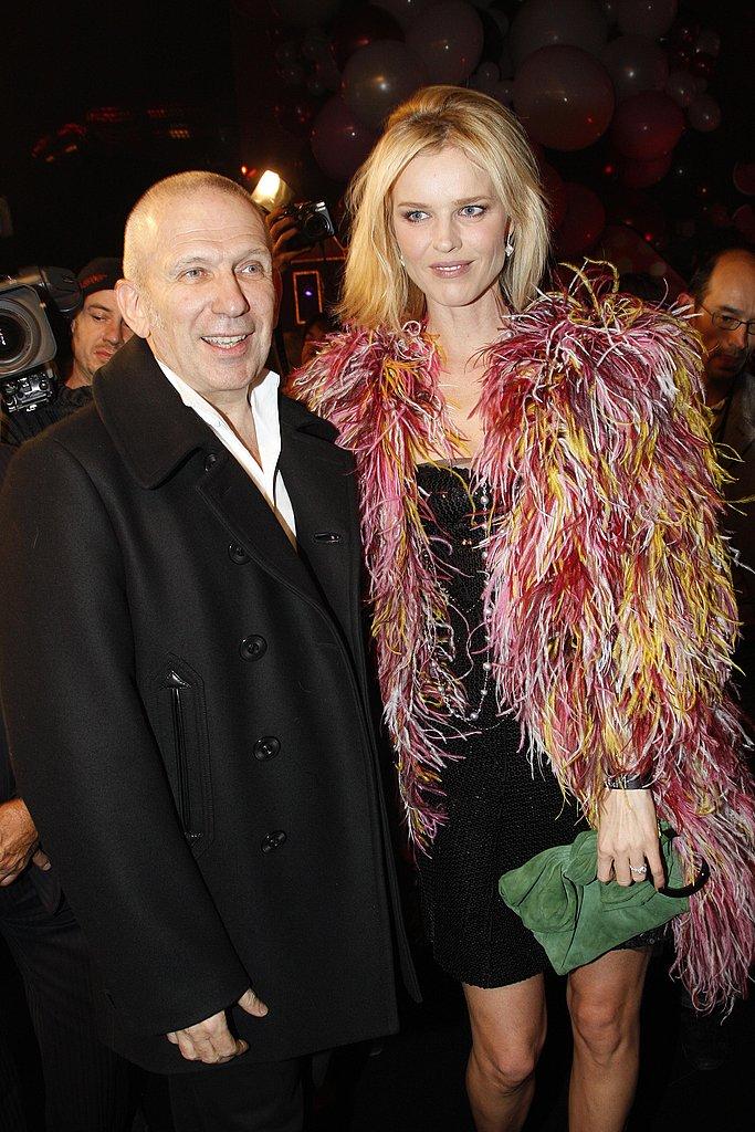 Jean Paul Gaultier, Eva Herzigova