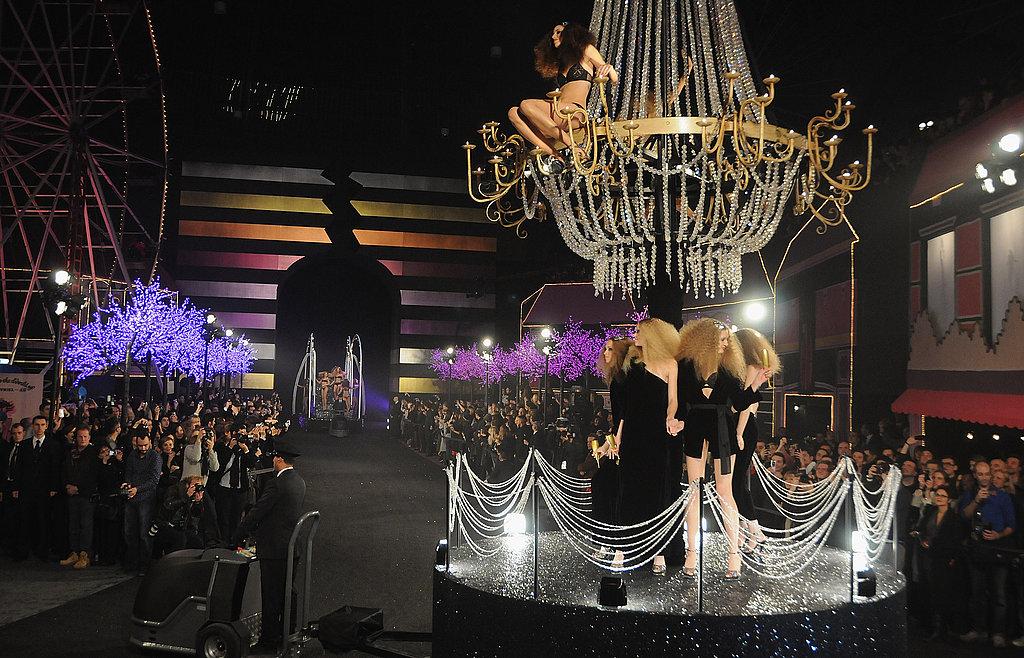 Jean Paul Gaultier, Eva Herzigova, and Kate Bosworth Join Sonia Rykiel's Parisian Carnival