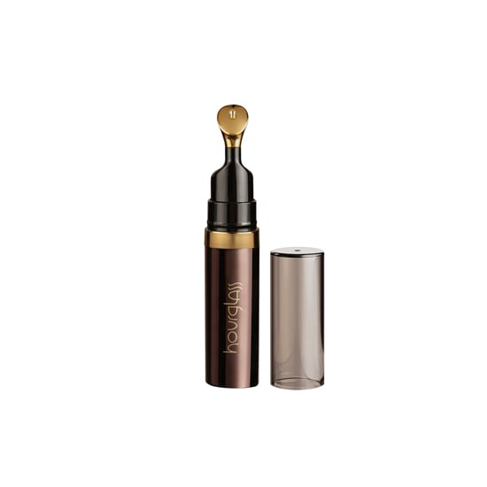 Hourglass's No. 28 Lip Treatment Oil ($42) is chock-full of ingredients to condition and relieve chapped, dry lips while enhancing the shape and texture, too. Plus, you can't feel anything less than glamorous when putting it on — the applicator is made from 24-karat gold. — Kirbie Johnson