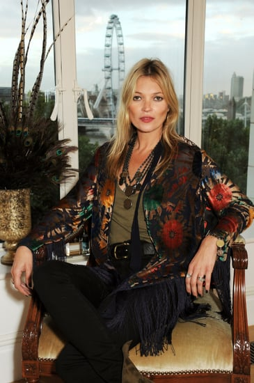 Proof: Kate Moss Looks as Good at 40 as She Did at 20