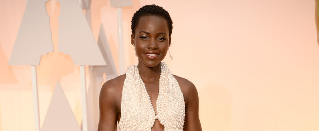 Can Lupita Nyong'o Do Any Wrong on the Red Carpet?