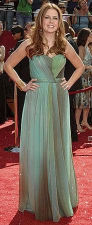 Emmys Style: Jenna Fischer