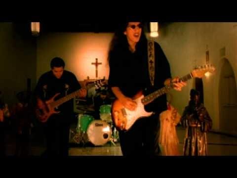 """Heaven"" by Los Lonely Boys"
