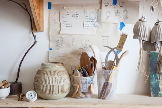 Remodelista LA Market Spotlight: Mt. Washington Pottery