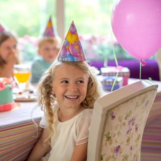 A Letter to My 5-Year-Old Girl