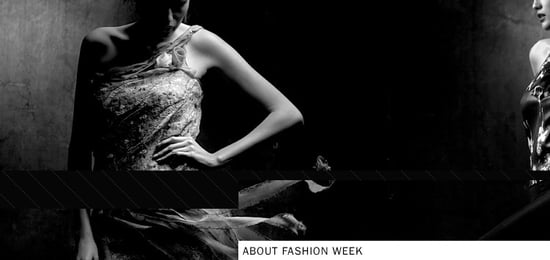 San Francisco Fashion Week Wrap-Up