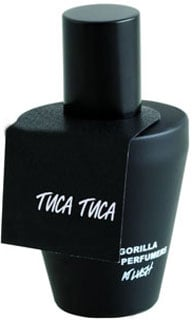 New Lush Tuca Tuca Perfume Product Review