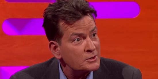 Charlie Sheen Takes Down 'Charlatan' Donald Trump And His Fake Wedding Gift