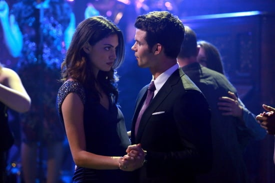 This Week's The Originals Explained in Hart of Dixie GIFs