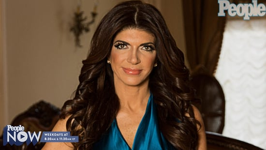 Real Housewives of New Jersey Star Teresa Giudice's Bankruptcy Case Reopened