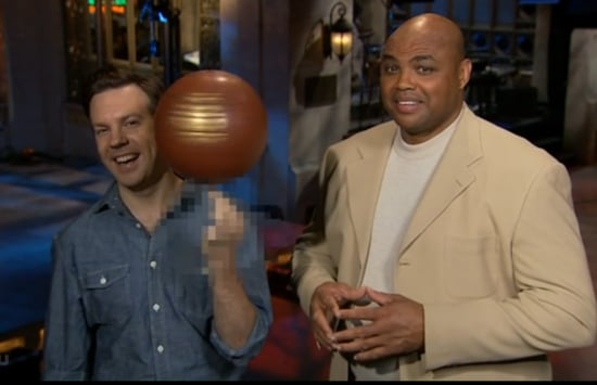 Charles Barkley to Host Saturday Night Live On January 9