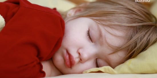 Earlier Bedtimes For Preschoolers May Cut Obesity Risk Later On