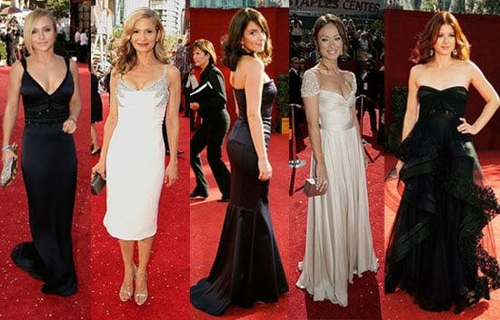 2008 Emmy Awards: Best Dressed
