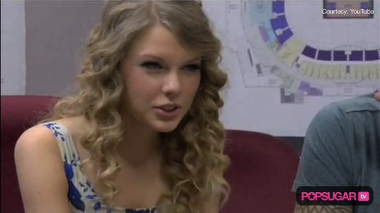 Taylor Swift Video For the 2010 Academy of Country Music Awards