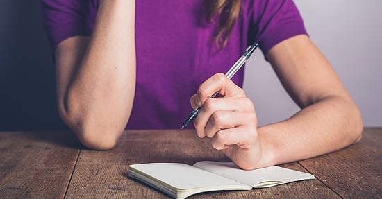 How a Bullet Journal Can Help You Reach Your Goals