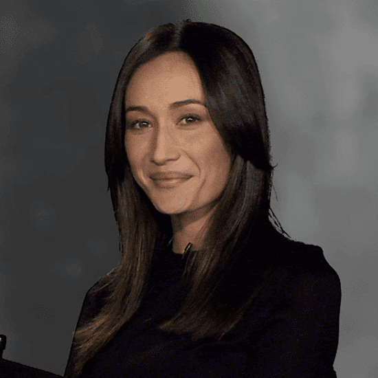 Maggie Q Interview About New Show Stalker