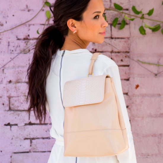 Retire Your Bag-Lady Status With These Superstylish Backpacks