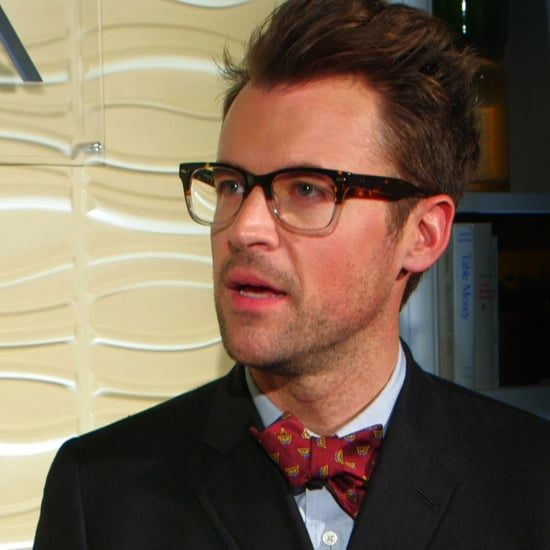 """Brad Goreski Talks TV, '90s Style, and """"Bringing the Glamour"""" at the Oscars"""