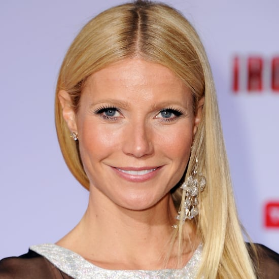 Gwyneth Paltrow Sizzles in Antonio Berardi