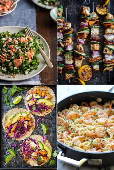 30+ Seafood Recipes to Get You Through the Lenten Season and Beyond