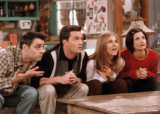 55 Times You Wanted to Be Part of the Friends Crew