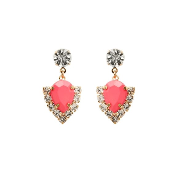 Earrings, $14.99, Forver New