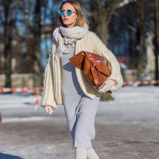 Best Winter Street Style