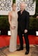 Newly engaged couple Robin Wright and Ben Foster hit the red carpet together.