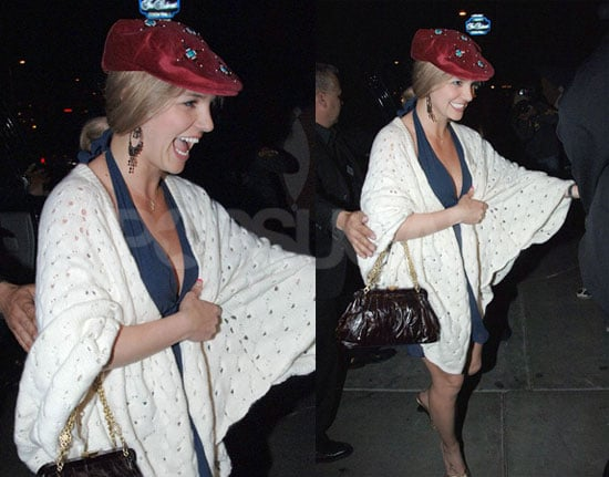 Condensed Sugar: Britney's Pre-Nup Finalizes Divorce