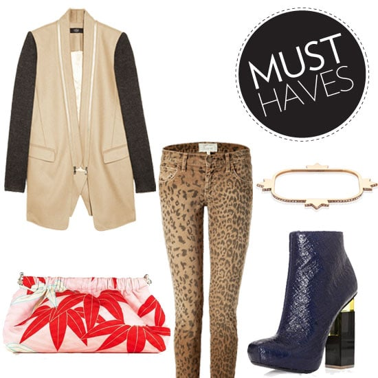 October Must Haves!