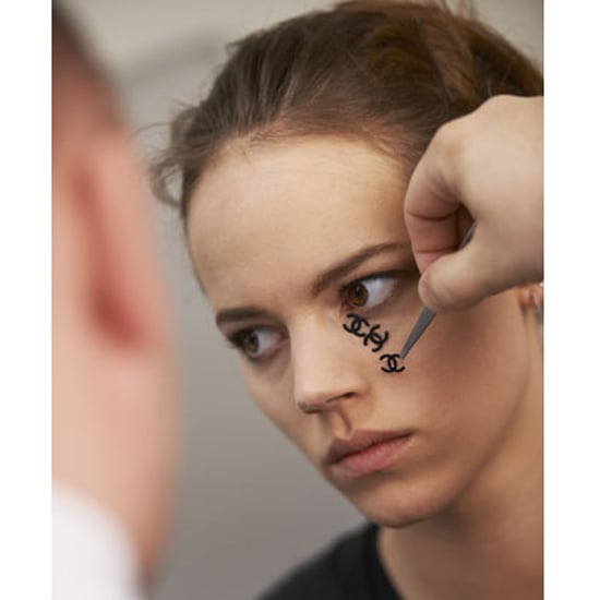 New Chanel Campaign Has Face Tattoos and Freja Beha Erichsen