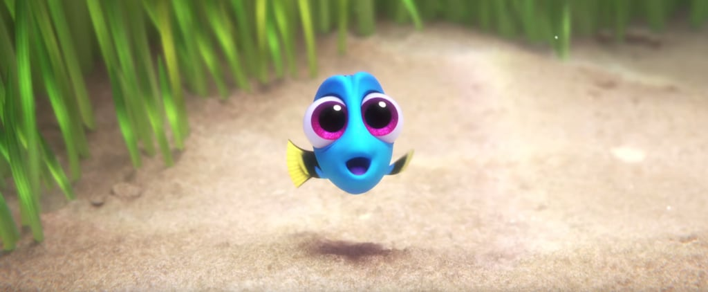 This Clip From Finding Dory Will Flood Your Heart With Joy