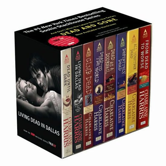 Holiday Gifts For Vampire Lovers