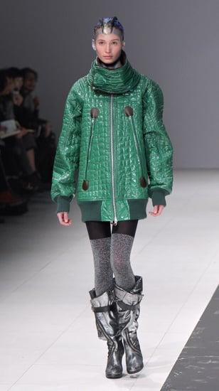 Paris Fashion Week: Zucca Fall 2009