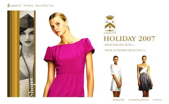 Fab Site: Shop.Abaete.com