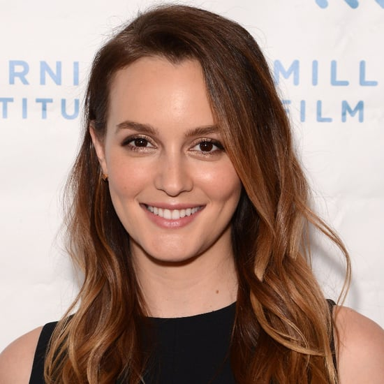 Leighton Meester Home Photos