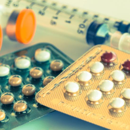 The Downside of Having an IUD
