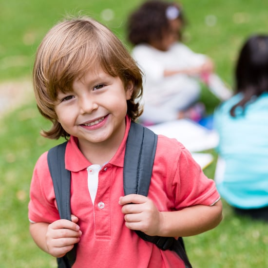 How to Buy a Backpack For Kids