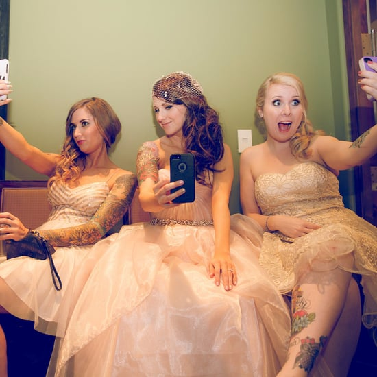 How Millennial Brides Are Changing Wedding Planning