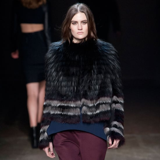 Yigal Azrouel Runway | Fashion Week Fall 2013 Photos
